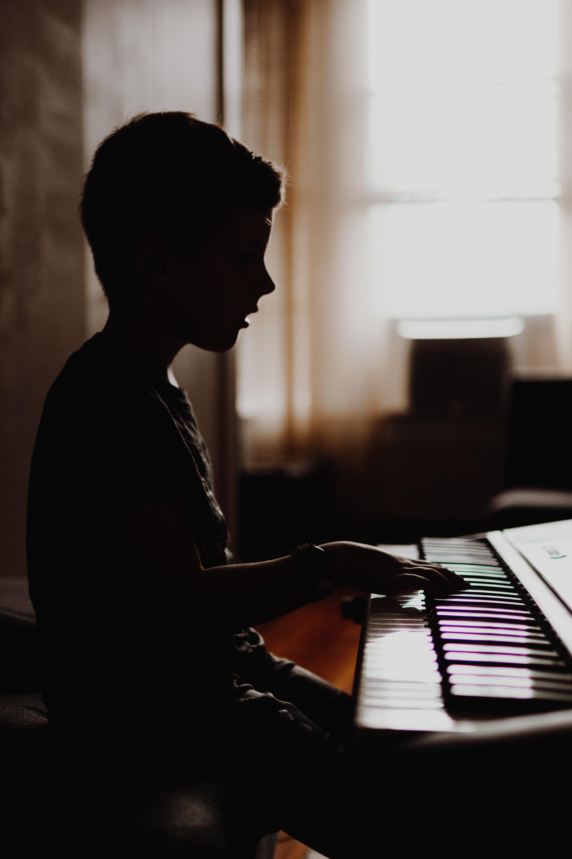 Piano lessen en leraren