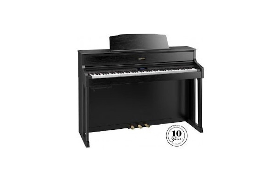 Our digital pianos