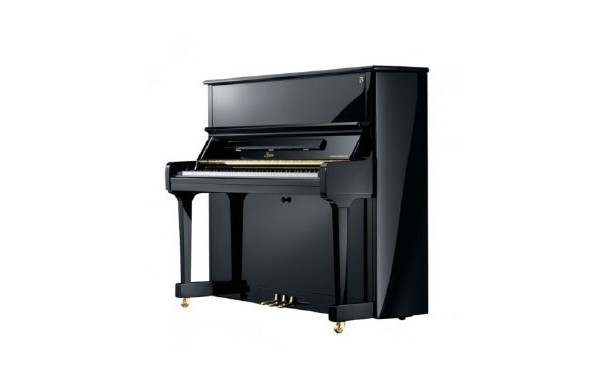 Rechte pianos